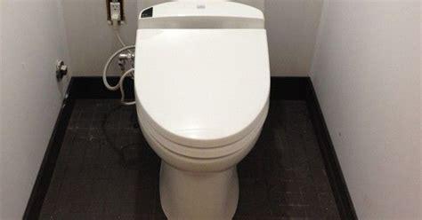 spent    toilet seat
