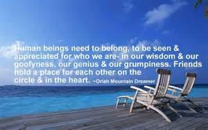 Oriah Mountain Dreamer Quotes