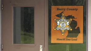 Sheriff's office warns of bogus fundraiser | WWMT