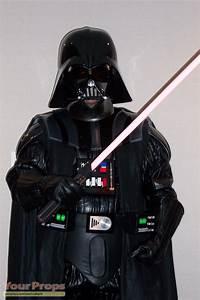 Star Wars: The Empire Strikes Back Darth Vader Costume ...