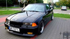 1993 Bmw 3 Series Convertible Specifications  Pictures  Prices