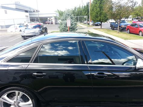 Car Window Tint Jacksonville