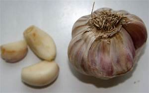 Fermented Garlic • A Delicious Powerhouse of Nutrition
