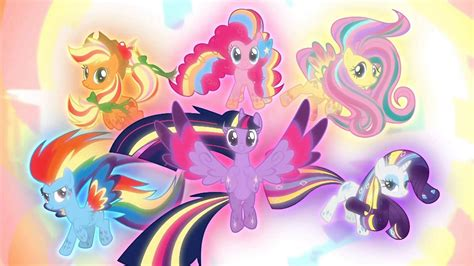 My Little Pony Wallpaper  1920x1080 #44470