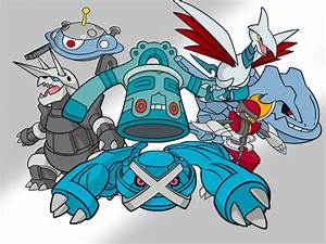 Can You Name All The Pokemon Types ProProfs Quiz