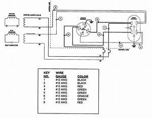 Wiring Diagram For Powermate Gt5250