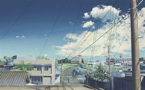aestethic anime hd wallpapers