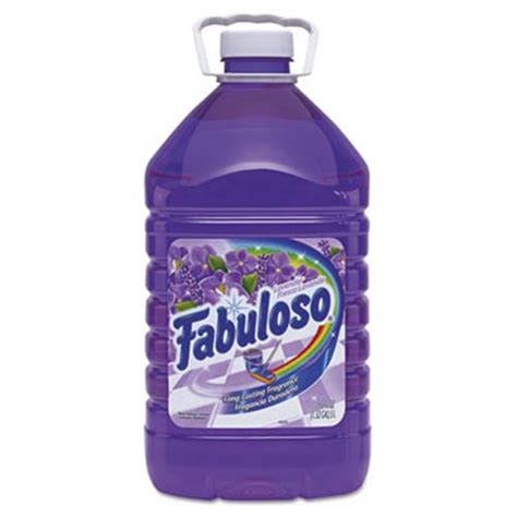 fabuloso floor cleaner msds fabuloso all purpose cleaner cpc53122ea