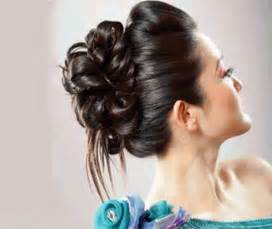 Prom Updo Hairstyles