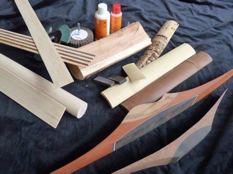 armbrust bogen bauen bogenbaumaterial archery b 246 zum bogenschie 223 en