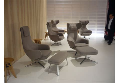Vitra Sessel Repos by Grand Repos Fauteuil Vitra Milia Shop