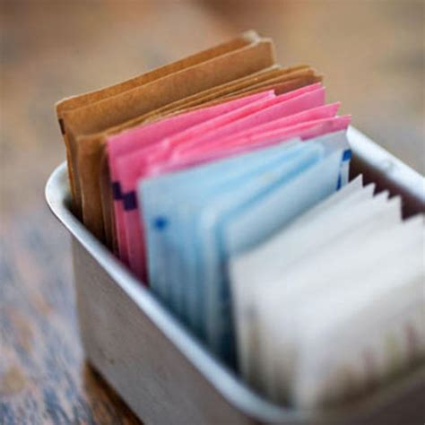 Aside from sugar, how can a person sweeten his coffee? Sugar vs. Sweeteners - Healthy Sweeteners | Fitness Magazine