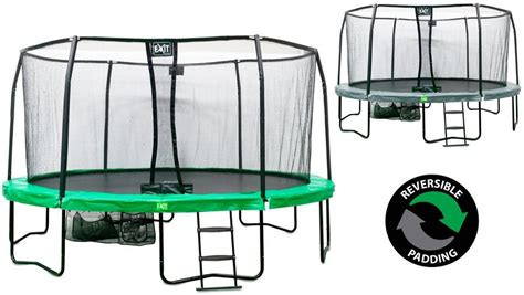 Exit Trampolin »jumparena Allin1«, Ø 457 Cm Otto
