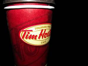 Tim Hortons customers exceed pay-it-forward goal ...