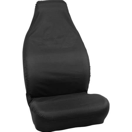 Cover Walmart by Automotive Seat Cover Bundle 2 Seat Covers Included