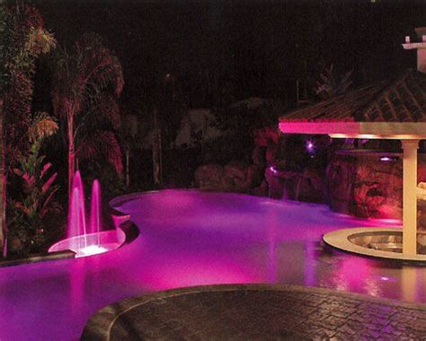 led color pool lights led pool lighting