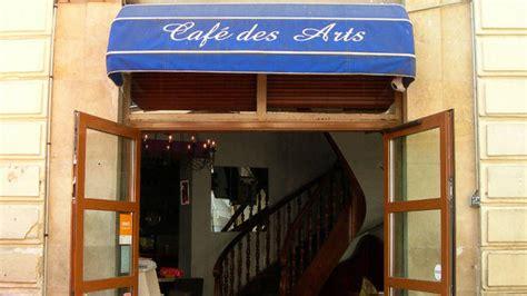 le café des arts in montpellier restaurant reviews menu