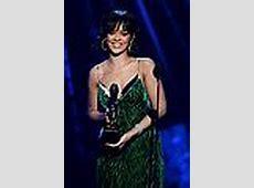 Rihanna Accepts Billboard Chart Achievement Award at BBMAs