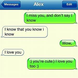 cute texts to send your boyfriend   Medium_tnsu9g   Funny ...