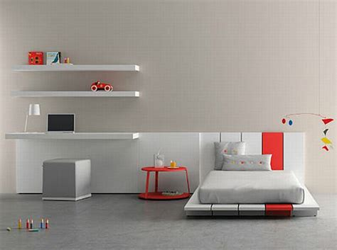 Colorful Kids Furniture Design By Bm Company  Home Design