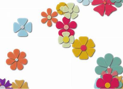 Flowers Blooming Canvas Animations Figure Compose Typescript