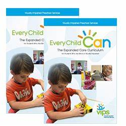 Store - Visually Impaired Preschool Services