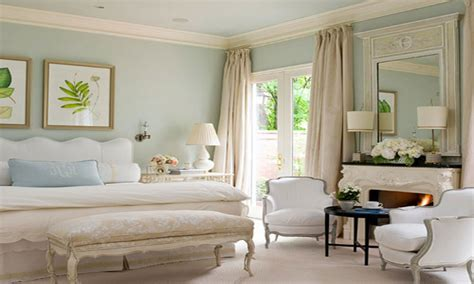 Colors For Master Bedrooms, Light Blue Bedroom Paint Light