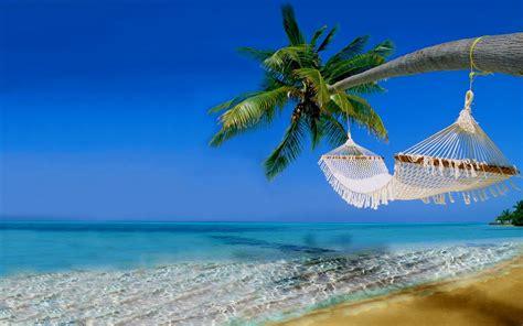 wallpaper tropical beach ocean hawaii coast  nature