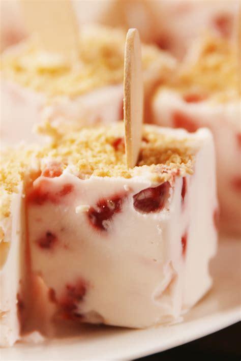Frozen Desserts 90 best frozen desserts easy recipes for frozen