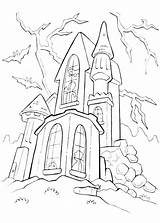 Coloring Sand Castle Pages Print Sandcastle Getcolorings Printable sketch template