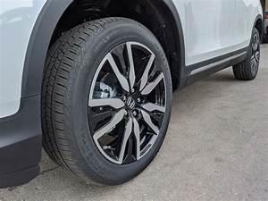 New 2020 Honda Pilot Elite Sport Utility In Greeley