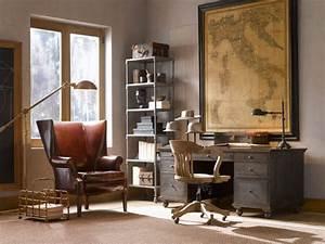 20, Amazing, U0026, Masculine, Home, Office, Ideas