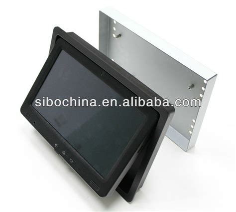 android tablet wall mount wall mount android tablet pc with rj45 poe serial port