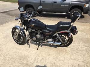 1983 Honda 550 Nighthawk Motorcycles For Sale