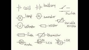 Circuit Symbol Flashcards
