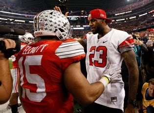 monster game ezekiel elliott cherishes   ohio states glorious run   york