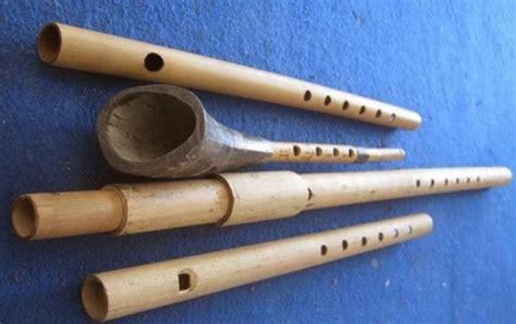 Alat musik melodis adalah alat musik yang menghasilkan nada. 15+ Alat Musik Jambi Gambar Beserta Penjelasannya Lengkap