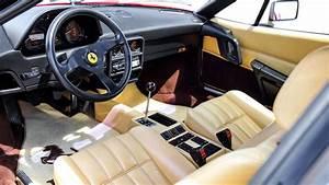 1988 Ferrari 328 Gtb 3 2  260 Hp  14 950 Miles