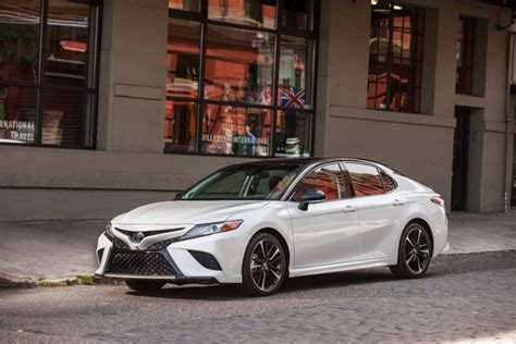 toyota camry preview pricing release date