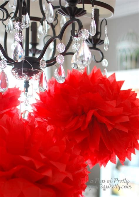 party ideas and themes archives diy swank archives a pop of pretty canadian home