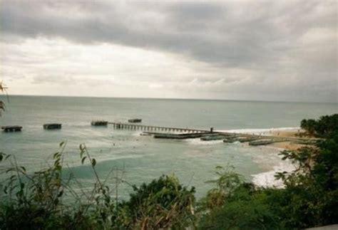 Crash Boat Location by Playa Crashboat Picture Of Crashboat Beach Aguadilla