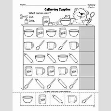 Completing Ab Patterns  Math Worksheets  Pattern Worksheet, Pattern Worksheets For