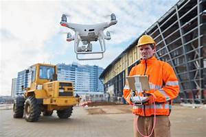 SGTC Set to Train Drone Pilots in Six-Day Class - SGTC