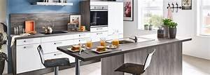Küchentisch Für Kleine Küche : welche k che f r kleinen raum m bel rundel ~ Michelbontemps.com Haus und Dekorationen