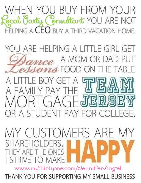 Quotes About Supporting Small Businesses Quotesgram