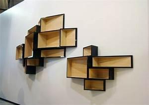étagères Murales Ikea : etagere murale fly ~ Teatrodelosmanantiales.com Idées de Décoration