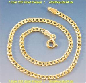 333 Gold Preis Berechnen : gold neuware 333 echt gold armband sch nes 8 karat panzer ~ Themetempest.com Abrechnung