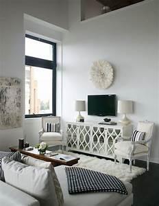 Mirrored Tv Cabinet Design Ideas
