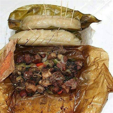 cuisine congolaise brazza i want some nowntaba chikwanga chikwangue kwanga