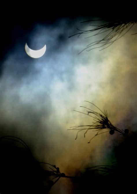 Partial Solar Eclipse 2016